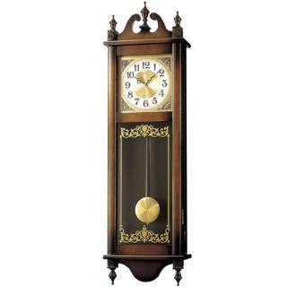 お取り寄せ SEIKO セイコー 掛け時計 チャイム&ストライク RQ306A セイコー時計/掛時計/かけ時計