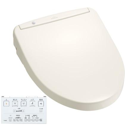 お取り寄せ TCF8GF33-SC1 温水洗浄便座 TOTO ウォシュレット KFシリーズ 瞬間式 TCF8GF33SC1 パステルアイボリー 【KK9N0D18P】