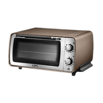 EOI407J-BZ オーブン&トースター DeLonghi デロンギ ディスティンタコレクション EOI407JBZ フューチャーブロンズ【KK9N0D18P】