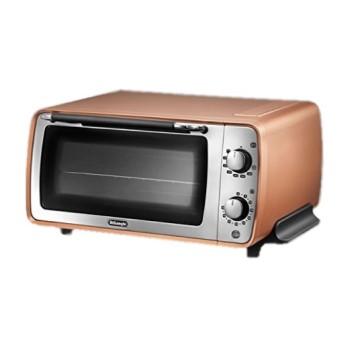 EOI407J-CP オーブン&トースター DeLonghi デロンギ ディスティンタコレクション EOI407JCP スタイルコッパー【KK9N0D18P】
