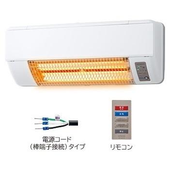HBD-500S 浴室暖房専用機 HITACHI 日立 ゆとらいふ ふろぽか 電源コード(棒端子接続)・壁面取付タイプ HBD500S