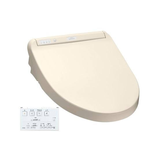 TCF8GM53-SC1 温水洗浄便座 TOTO ウォシュレット KMシリーズ 瞬間式 TCF8GM53SC1 パステルアイボリー 【KK9N0D18P】