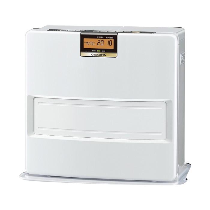 FH-VX5718BY-W 石油ファンヒーター CORONA コロナ VXシリーズ FHVX5718BYW パールホワイト【KK9N0D18P】