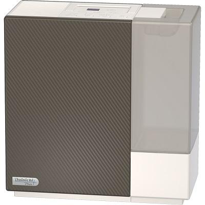 HD-RX517-T ハイブリッド式加湿器 DAINICHI ダイニチ RXシリーズ HDRX517T プレミアムブラウン