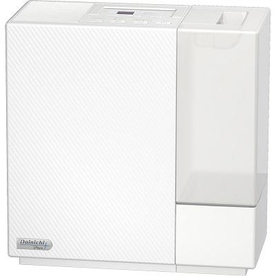 HD-RX517-W ハイブリッド式加湿器 DAINICHI ダイニチ RXシリーズ HDRX517W クリスタルホワイト