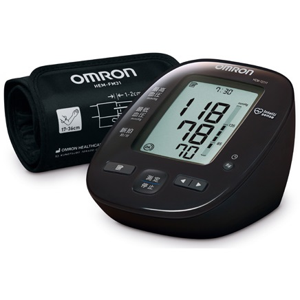 HEM-7271T 上腕式血圧計 OMRON オムロン HEM7271T
