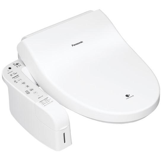 DL-AWM600-WS 温水洗浄便座 Panasonic パナソニック ビューティ・トワレ W瞬間式 DLAWM600WS ホワイト【KK9N0D18P】
