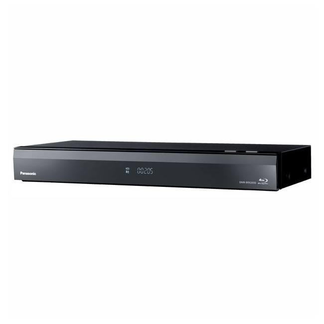 DMR-BRX2050 ブルーレイディスクレコーダー Panasonic パナソニック おうちクラウドDIGA(ディーガ) 2TB HDD内蔵 DMRBRX2050