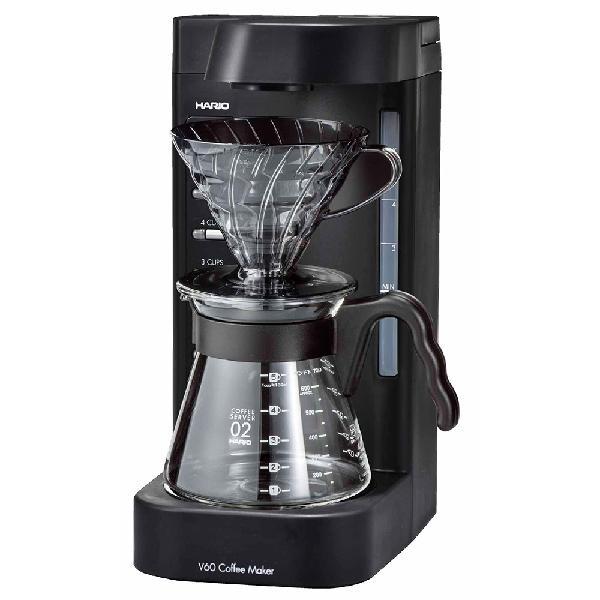 【北海道・沖縄・離島配送不可】EVCM2-5TB コーヒーメーカー HARIO V60 珈琲王2 EVCM25TB【KK9N0D18P】
