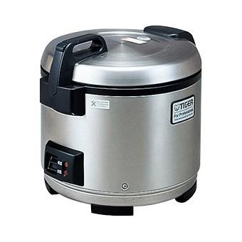お取り寄せ JNO-A270-XS 業務用炊飯ジャー TIGER タイガー 炊きたて 1.08L~2.7L(1升5号炊き) JNOA270XS ステンレス