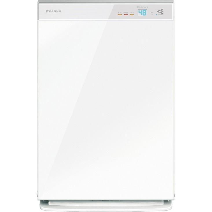 ACK70V-W 加湿ストリーマ空気清浄機 DAIKIN ダイキン ACK70VW ホワイト【KK9N0D18P】