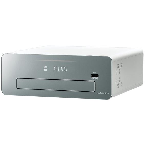 DMR-BRG3060 ブルーレイディスクレコーダー Panasonic パナソニック おうちクラウドディーガ 3TB HDD内蔵 DMRBRG3060