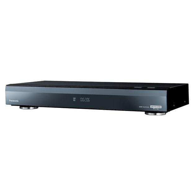【4月17日入荷予定】DMR-SUZ2060 ブルーレイディスクレコーダー Panasonic パナソニック 4K DIGA(ディーガ) 2TB HDD内蔵 DMRSUZ2060