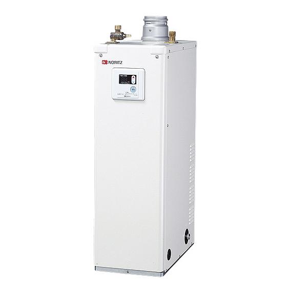 【メーカー直送】 代引不可 日時指定不可 離島不可 OX-H407FV セミ貯湯式石油給湯機(高圧力型) ノーリツ 4万キロ 屋内据置形(強制排気方式) 減圧弁内蔵 OXH407FV 0593701