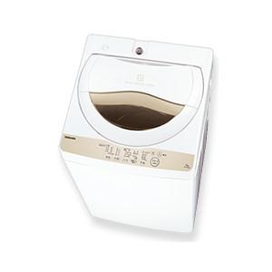 【時間指定不可】【離島配送不可】AW-5G8-W 全自動洗濯機 TOSHIBA 東芝 洗濯・脱水容量5kg AW5G8W グランホワイト