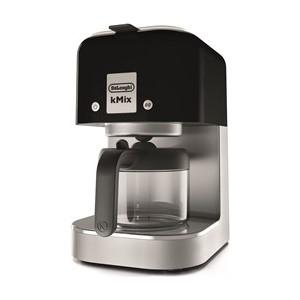 【北海道・沖縄・離島配送不可】COX750J-BK ドリップコーヒーメーカー DeLonghi デロンギ ケーミックス COX750JBK リッチブラック 【KK9N0D18P】