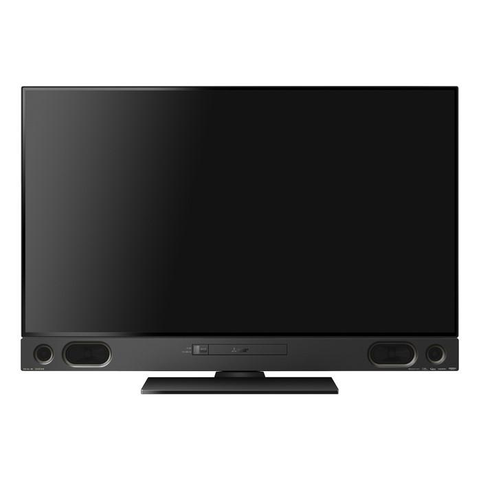 【時間指定不可】【離島配送不可】LCD-A50RA1000 液晶テレビ MITSUBISHI 三菱電機 REAL(リアル) 50V型 4Kチューナー内蔵 LCDA50RA1000