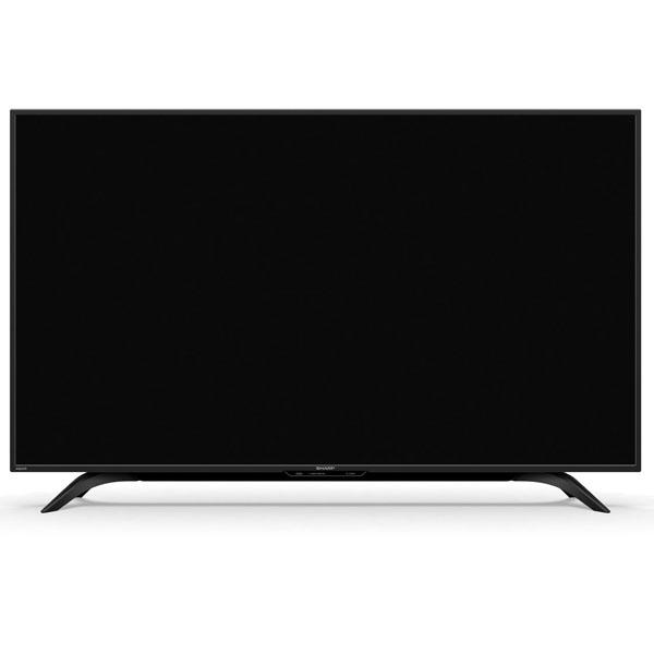 50V型 4Kダブルチューナー内蔵 【時間指定不可】【離島配送不可】4T-C50BH1 シャープ 4K液晶テレビ SHARP AQUOS(アクオス) 4TC50BH1【KK9N0D18P】