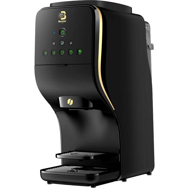 【北海道・沖縄・離島配送不可】HPM9637-PB コーヒーメーカー Nestle ネスレ ゴールドブレンド バリスタ Duo(デュオ) HPM9637PB プレミアムブラック