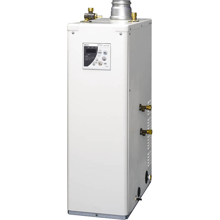 【メーカー直送】 代引不可 日時指定不可 離島不可 OTX-H4701SAFMV セミ貯湯式石油ふろ給湯機(高圧力型) ノーリツ 4万キロ オート 屋内/屋外兼用形(強制排気方式) 混合弁内蔵 減圧弁内蔵 OTXH4701SAFMV 05E5201