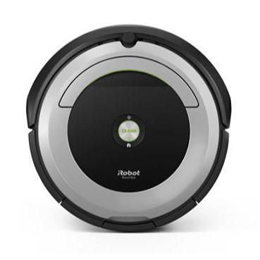 【北海道・沖縄・離島配送不可】R690060 ロボット掃除機 iRobot アイロボット Roomba690(ルンバ 690)