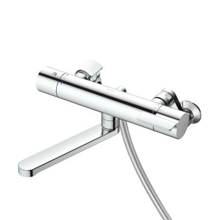 【北海道・沖縄・離島配送不可】TBY01404J 壁付浴室サーモスタットシャワー水栓 TOTO