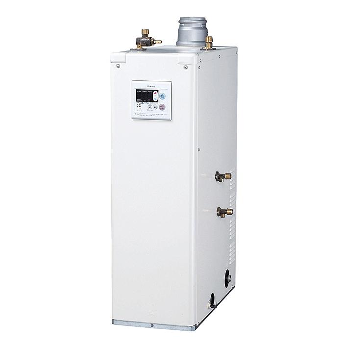 【メーカー直送】 代引不可 日時指定不可 離島不可 OTX-315F セミ貯湯式石油ふろ給湯機 ノーリツ 3万キロ 標準 屋内据置形(強制排気方式) OTX315F 0578801