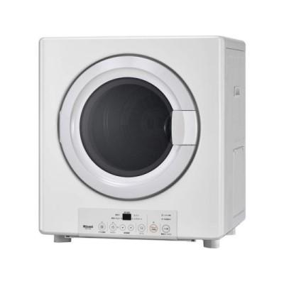 【時間指定不可】【離島配送不可】RDT-31S-12A13A ガス衣類乾燥機 都市ガス用 Rinnai リンナイ 乾太くん 乾燥容量3.0kg RDT31S12A13A ピュアホワイト
