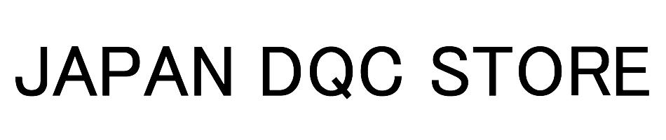 JAPAN DQC STORE:スポーツジム用品の取扱ショップです。