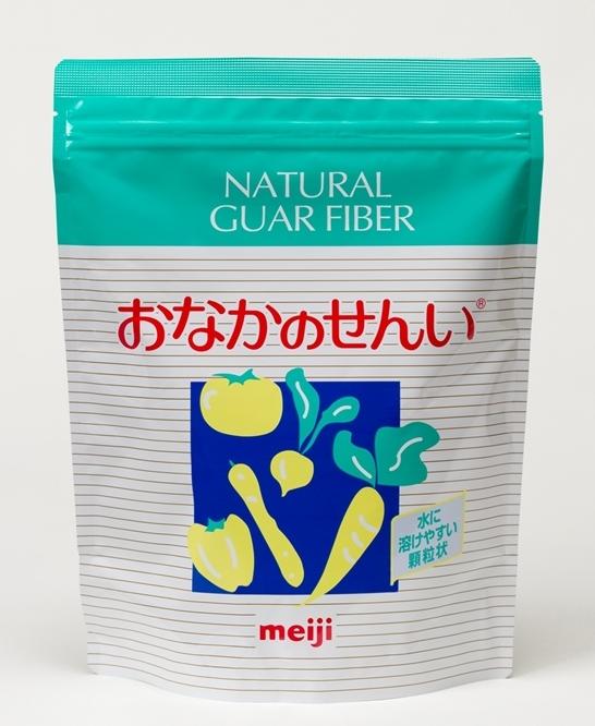 瓜尔豆胶公司明治 フードマ 梗膳食纤维和天然 100%没有肚子不 450 克