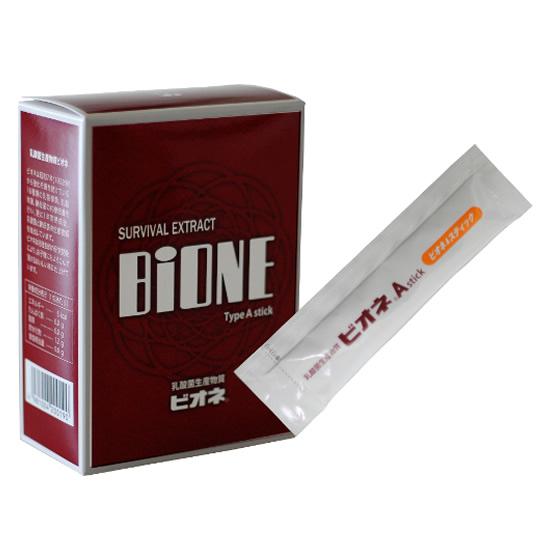 株式会社ビオネ乳酸菌生産物質ビオネ A スティック(液体)10mlx30包