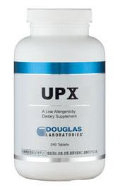【レビュー大募集・送料無料】【ダグラスラボラトリーズ】UPX(UP10) ウルトラプリベンティブX 240粒【あす楽対応】(ベース)