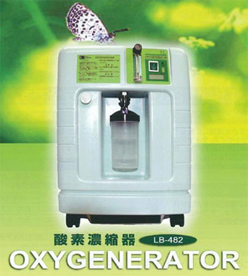 酸素濃縮器 LB-482 オキシジェネレーター(決済方法:クレジット、代金引換のみ)