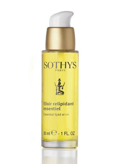 [Sothys] ニュートリティブエッセンシャルエリクサー30ml/Essential lipid elixir 30ml
