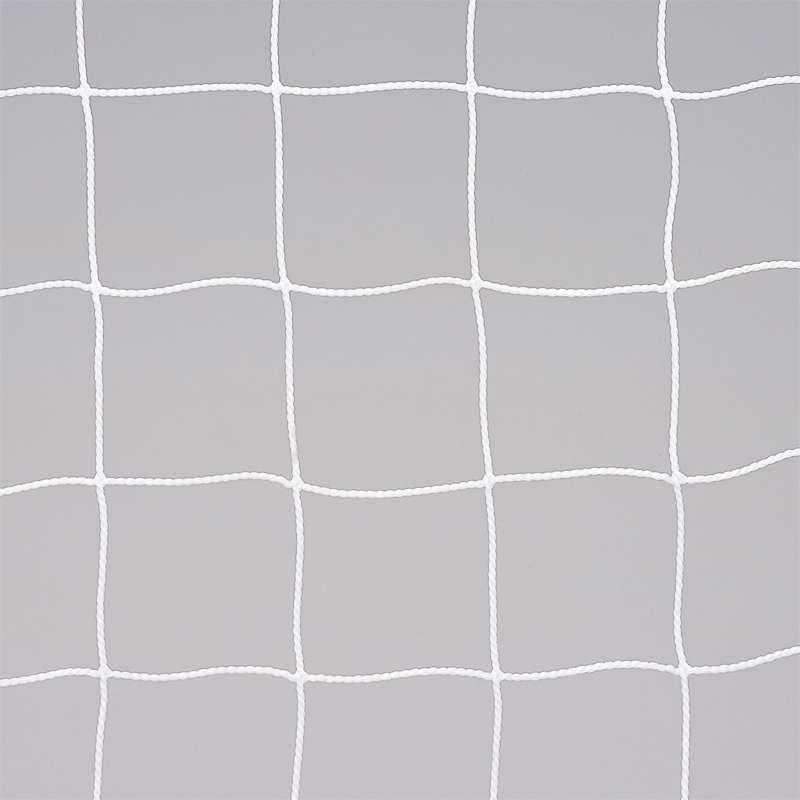 【送料無料】【エバニュー EVERNEW】 一般サッカーゴールネット eke994 エバニュー (EVERNEW) 一般サッカーゴールネットS114 白 90