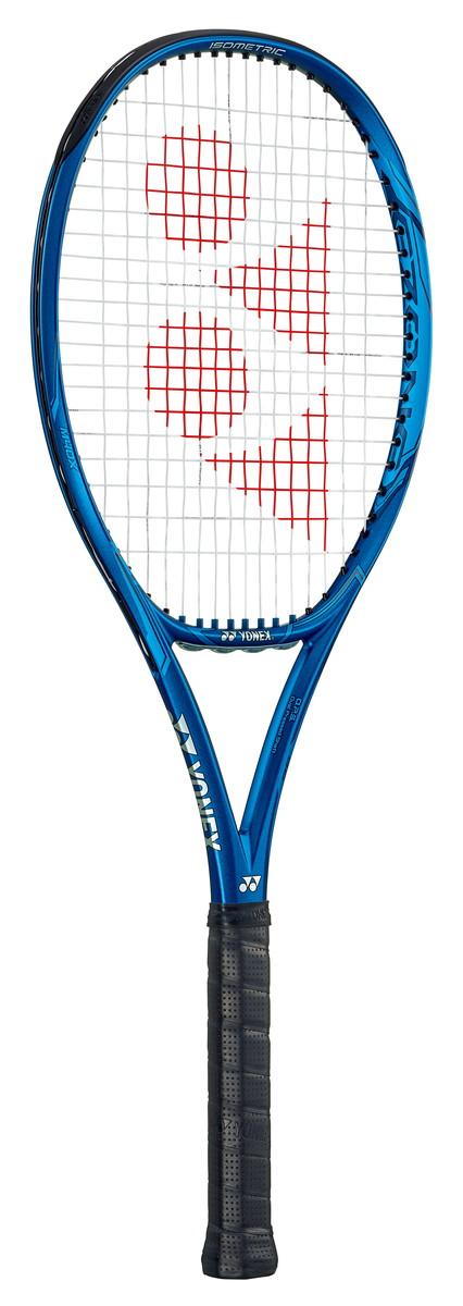 【送料無料】【2020年春夏モデル】【YONEX ヨネックス】 06EZ98 テニス ラケット Eゾーン 98/EZONE 98 ディープブルー 566[200305] 父の日