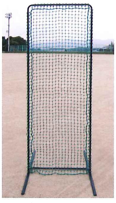 【送料無料】【ユニックス UNIX】野球 防球用ネット フロントサイドネット BX77-82