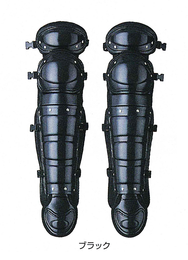 【送料無料】【久保田スラッガー クボタ】【防具】 レガーツ レガース CL-90