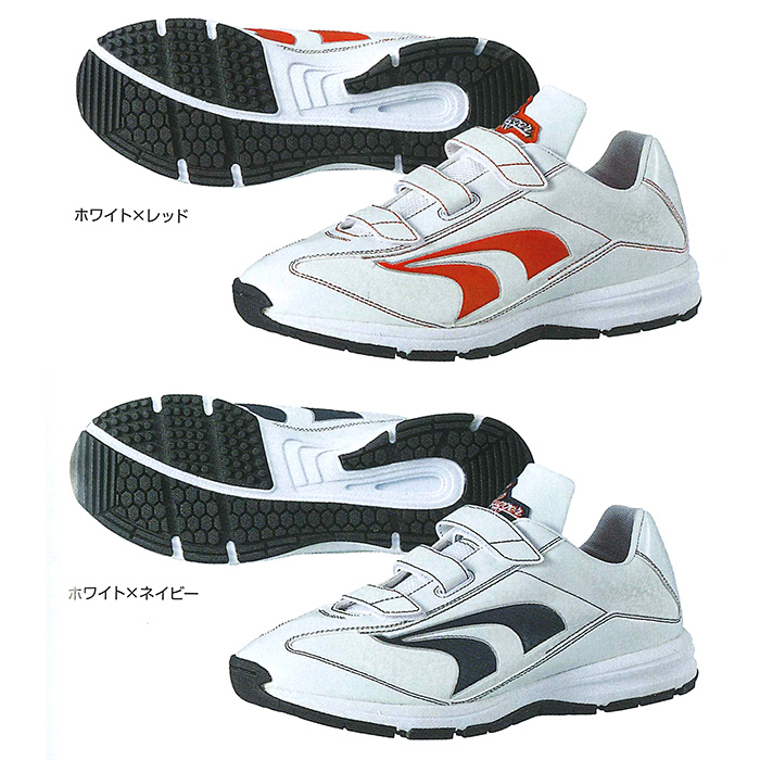 【久保田スラッガー クボタ】【シューズ 靴】野球 トレーニングシューズ ローカット TS03  [200110][刺繍可] 父の日