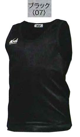 【メール便可200円】【NISHI ニシスポーツ】【ウェア】陸上 ジュニア(ボーイズ) ランニングシャツ エアーライト無地ランニングトップ N65-26