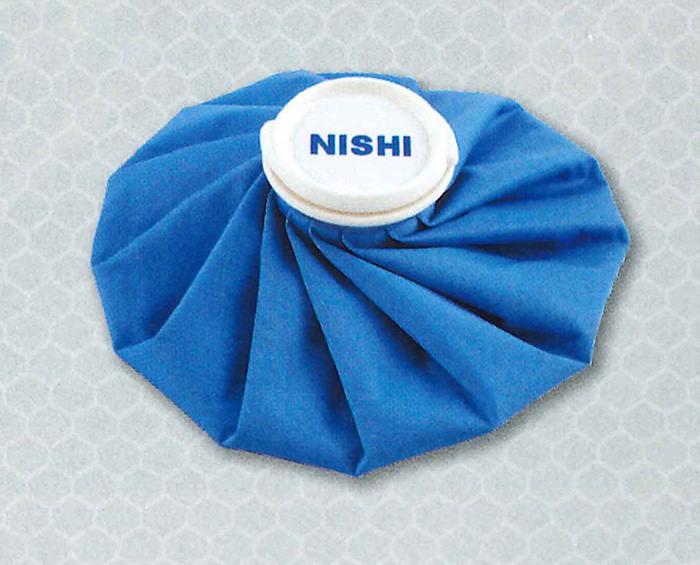 熱中症対策と運動後のケアに NISHI ニシスポーツ 交換無料 スポーツケア用品 アイスバッグ セール価格 アイシング 200409 氷のう 氷嚢 NKC2200 アイスパック