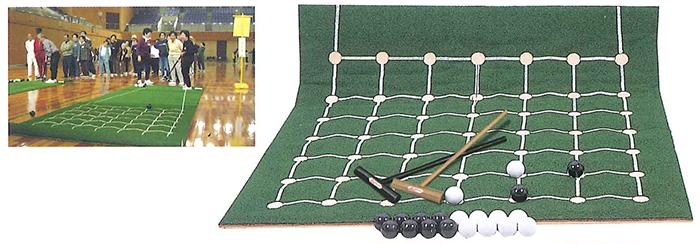 [ご注文前に事前連絡下さい。送料見積もりいたします]【サンラッキー SUNLUCKY】【囲碁ボール】ニュースポーツ 囲碁ボールセット  IB-X IBX