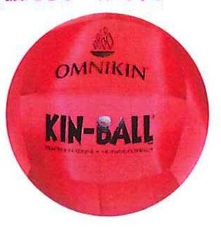 【送料無料】【サンラッキー SUNLUCKY】ニュースポーツ 練習用キンボール プラクティス・キンボール KIN-402 KIN402
