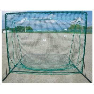 【送料無料】【ユニックス UNIX】【設備・用具】野球 Tネットワイドタイプ 硬式・軟式・ソフト対応 ティーネット BX77-75 [200418]
