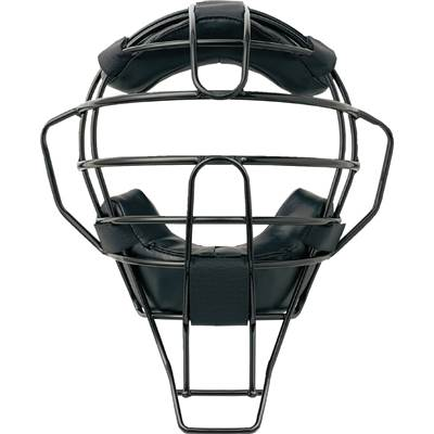 【送料無料】【ユニックス UNIX】【防具】野球 球審用マスク (ジャスティックモデル) 硬式・軟式両用 デフェンドフレームマスク SG規格品質基準合格品 審判 BX83-86 ブラック [200510] 父の日