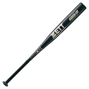 【送料無料】【ZETT(ゼット)】【バット】野球 硬式用金属トレーニングバット 硬式金属製トレーニングバットゴーダTR84cm(z-bat1391)