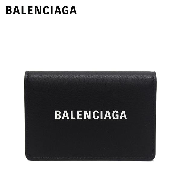 【2019SS】バレンシアガ EVERYDAY 名刺入れ・カードケース【ブラック】531524 DLQHN 1060/BALENCIAGA/goods