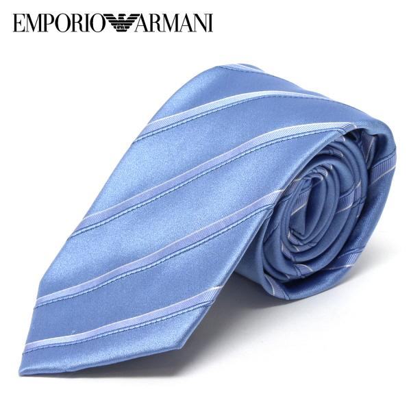 【2020SS】エンポリオアルマーニ ネクタイ necktie【SKY BLUE】340182 9A333 00031/EMPORIO ARMANI/necktie