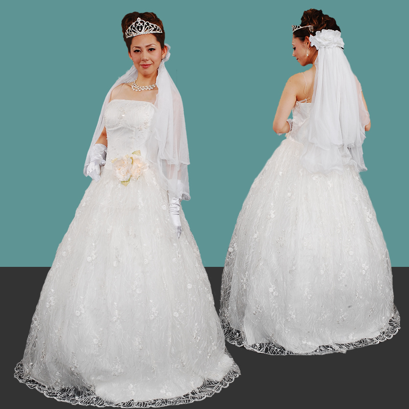 Dream Ai Land | Rakuten Global Market: Wedding dress gown 7, 9, 11 ...