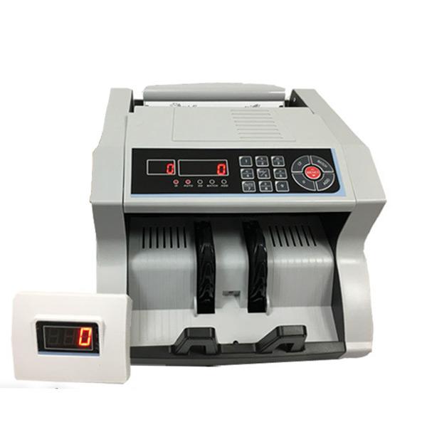 マネーカウンター 紙幣計算機 カウント機能付 高速高性能 デジタル表示